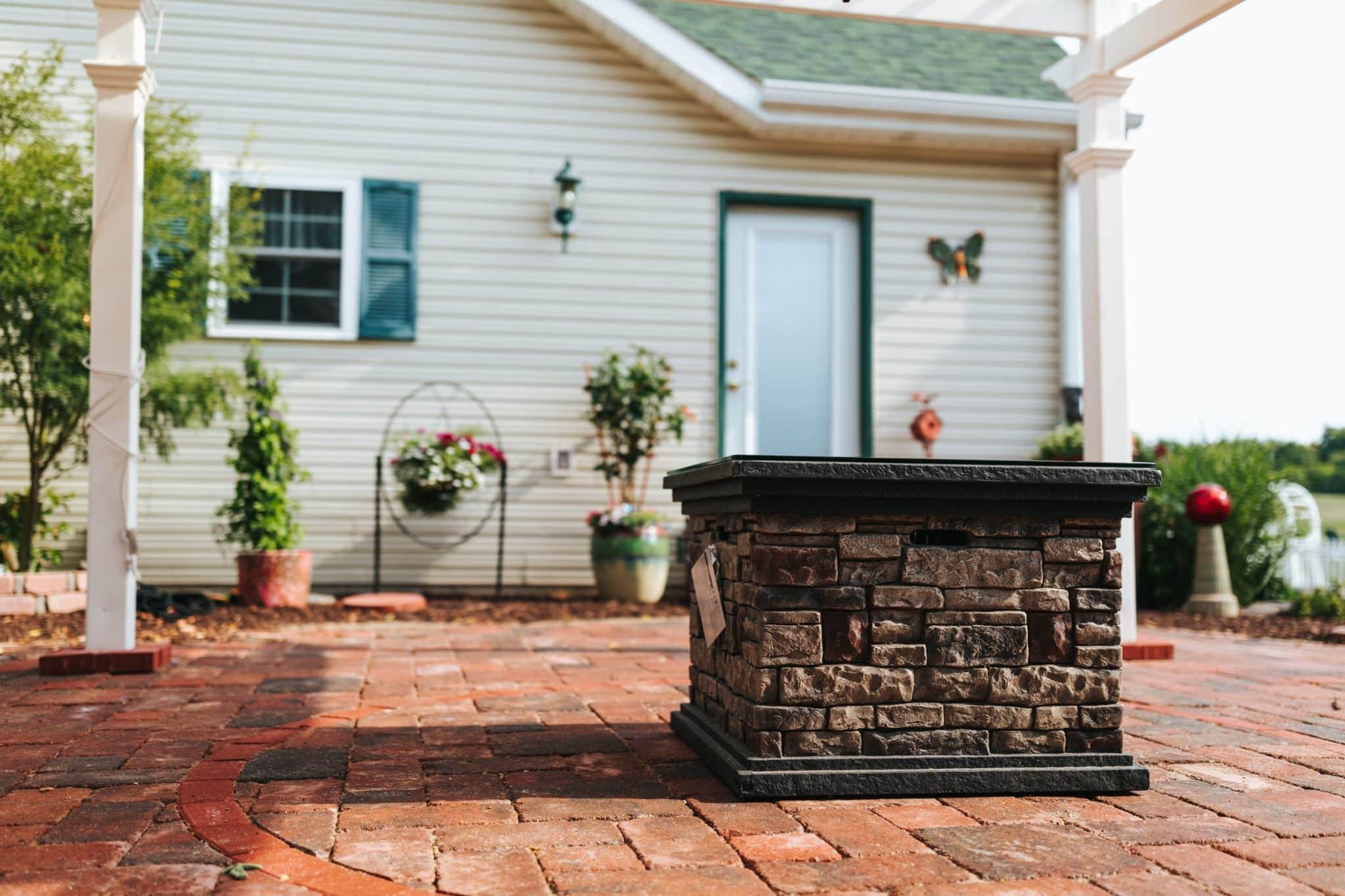 Porch - Window